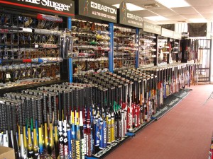 sporting goods pos, sporting goods software