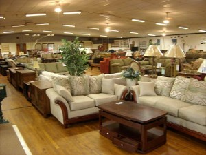 Retail Furniture Software